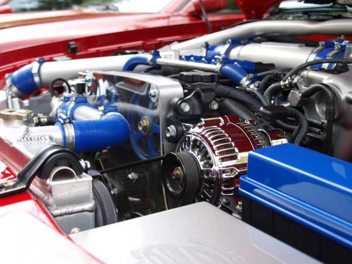 moottori